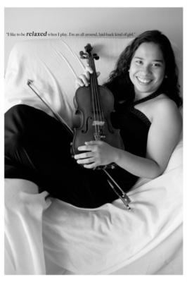 SilvaLee Duo | Charlotte, NC | String Quartet | Photo #3