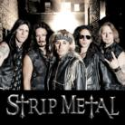 Strip Metal - 80's Cover's with a Tryst - Dance Band - Los Angeles, CA