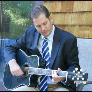 *Mike Tendall* - Acoustic Guitarist - Scarsdale, NY