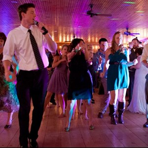 Ranburne Wedding DJ | Sound Entertainment Experience