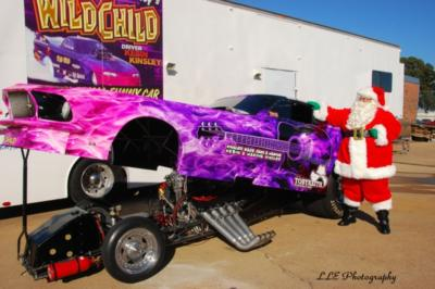 Kcee Santa Promotions | Irving, TX | Santa Claus | Photo #6