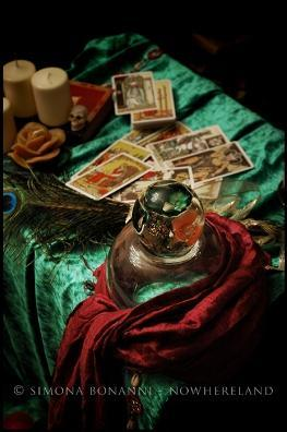 Add a Psychic to your Party! | San Diego, CA | Tarot Card Reader | Photo #6
