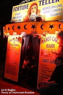 Add a Psychic to your Party! | San Diego, CA | Tarot Card Reader | Photo #2