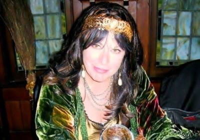 Add a Psychic to your Party! | San Diego, CA | Tarot Card Reader | Photo #8