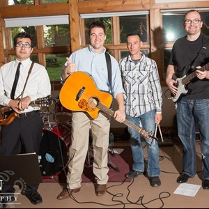 Overland Park Rockabilly Band | Bobby Cool