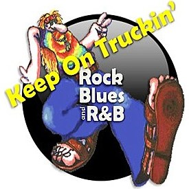 Live Oak Blues Band | Keep On Truckin'