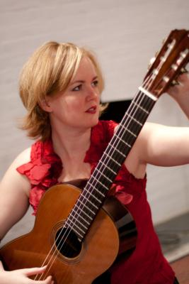 Tracy Anne Smith | Baltimore, MD | Classical Guitar | Photo #1