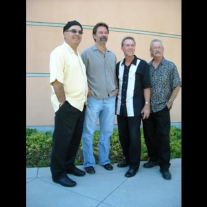 Sandborn Motown Band | The Retros 60s 70s and 80s