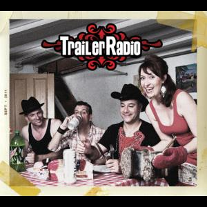 New York Country Band | Trailer Radio Country Band