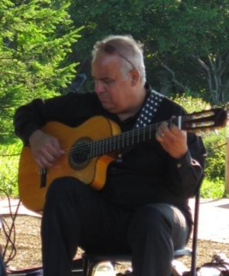 Hector Fernandez Music Inc. | Chicago, IL | Flamenco Guitar | Photo #2