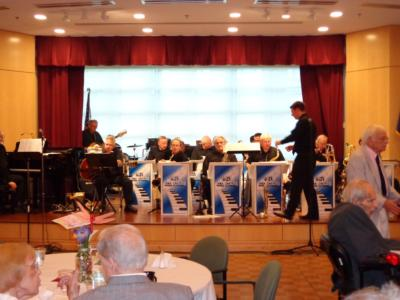 Swing Shift indy, Indy's All-Star Big Band | Indianapolis, IN | Big Band | Photo #4