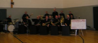Swing Shift indy, Indy's All-Star Big Band | Indianapolis, IN | Big Band | Photo #7