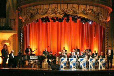 Swing Shift indy, Indy's All-Star Big Band | Indianapolis, IN | Big Band | Photo #2