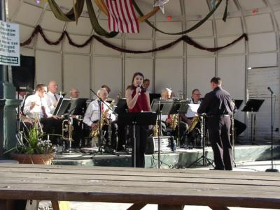 Swing Shift indy, Indy's All-Star Big Band | Indianapolis, IN | Big Band | Photo #8