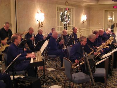 Swing Shift indy, Indy's All-Star Big Band | Indianapolis, IN | Big Band | Photo #6