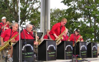 Swing Shift indy, Indy's All-Star Big Band | Indianapolis, IN | Big Band | Photo #1