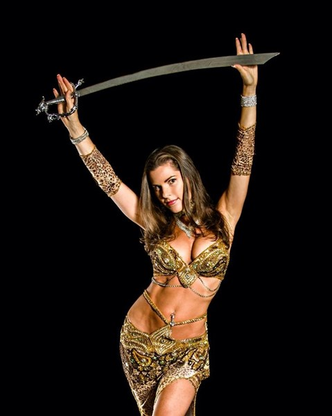 Stella Belly Dance and Brazilian Samba - Belly Dancer - Orange, CA