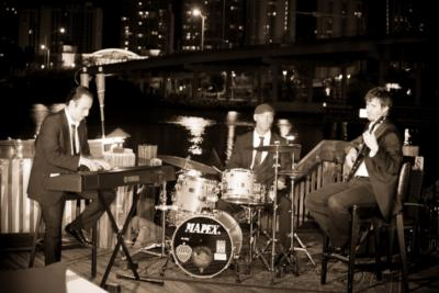 Manhattan Jazz Band's Main Photo