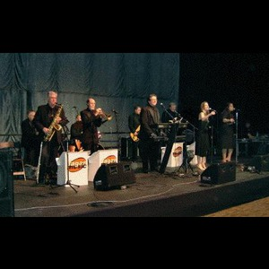 Edison Variety Band | Bruce Fagan Music