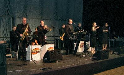 Bruce Fagan Music | Fort Washington, PA | Dance Band | Photo #1