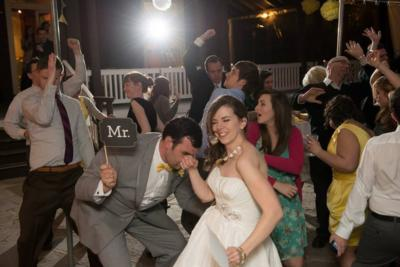 The Happy Couple Duo Dj/emcee | Cincinnati, OH | Event DJ | Photo #9
