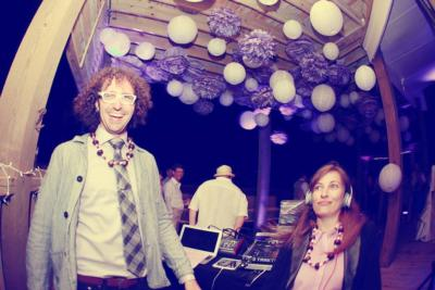 The Happy Couple Duo Dj/emcee | Cincinnati, OH | Event DJ | Photo #3