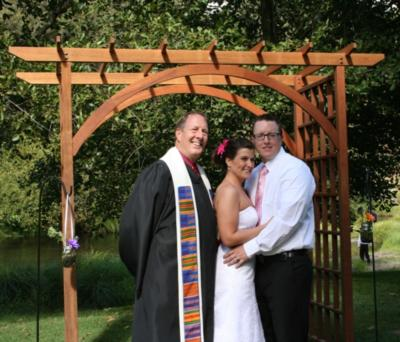 Ceremonies from the Heartt | West Sacramento, CA | Wedding Minister | Photo #1