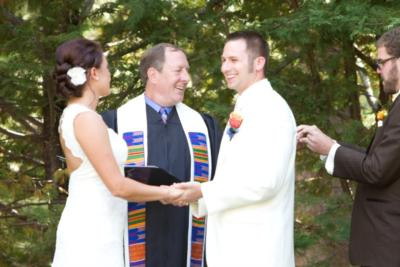 Ceremonies from the Heartt | West Sacramento, CA | Wedding Minister | Photo #2