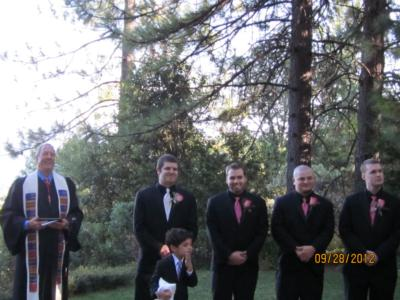 Ceremonies from the Heartt | West Sacramento, CA | Wedding Minister | Photo #5