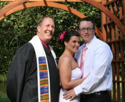 Ceremonies from the Heartt | West Sacramento, CA | Wedding Minister | Photo #4