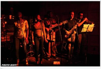 FOJEBA | Toronto, ON | African Band | Photo #5