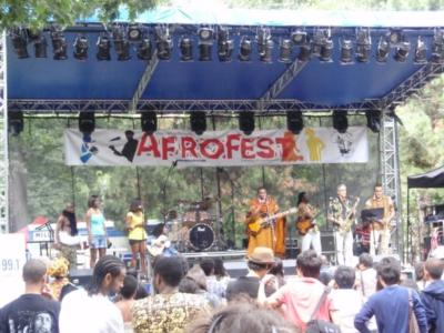 FOJEBA | Toronto, ON | African Band | Photo #1