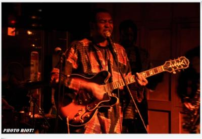 FOJEBA | Toronto, ON | African Band | Photo #8