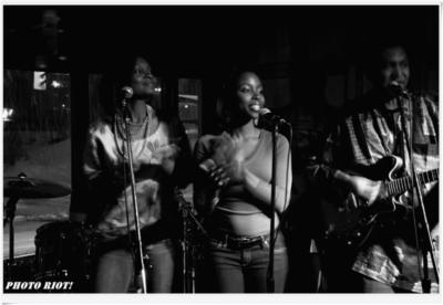 FOJEBA | Toronto, ON | African Band | Photo #6