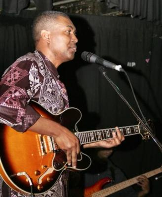 FOJEBA | Toronto, ON | African Band | Photo #2