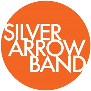 Orange 90s Band | Silver Arrow Band