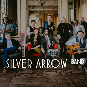 Albany, NY Cover Band | Silver Arrow Band