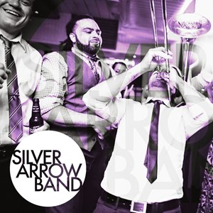 Saratoga Springs Swing Band | Silver Arrow Band