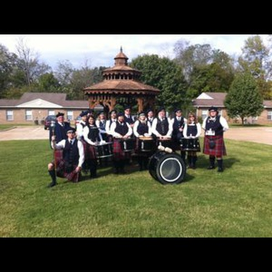 Lyon College Pipe Band - Bagpipe Band - Batesville, AR