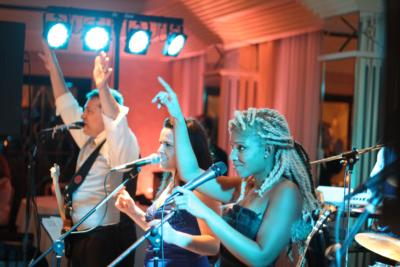Sonic Groove | Atlanta, GA | Dance Band | Photo #1