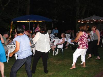 Moon Light Affair | Ridge, NY | DJ | Photo #9