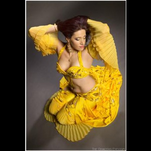 Indianapolis Belly Dancer | Jamila Ali