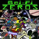 The Sci-Fi Zeros - Punk Band - New Orleans, LA