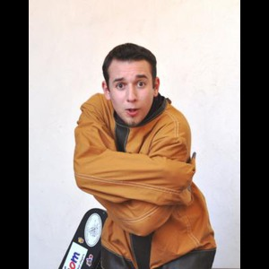 Macon Psychic | Kyle Jarrard - Comedy Magic & Variety Entertainer