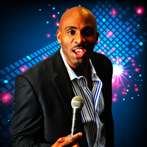 Jerrold Benford - Comedian - Little Falls, NJ
