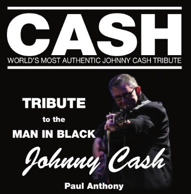 """CASH"" The World's Most Authentic Johnny Cash Show - Johnny Cash Tribute Act - Toronto, ON"