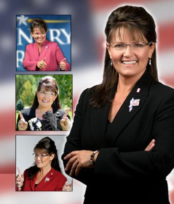 Sarah Palin Look Alike Impersonator | Anchorage, AK | Sarah Palin Impersonator | Photo #2