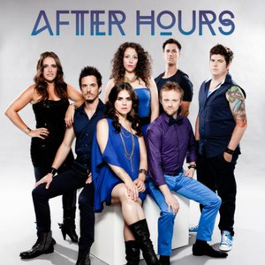 After Hours - Cover Band - Montreal, QC