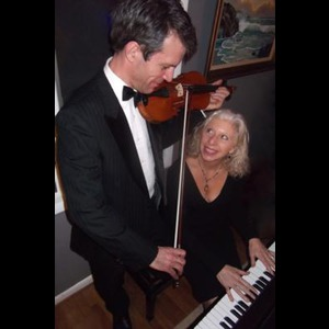 Prince George Jazz Duo | Strings Attached