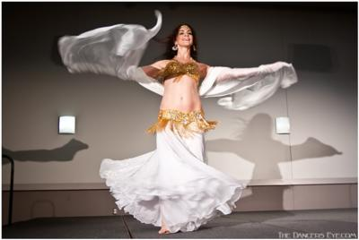 Emily Belly Dance | Vancouver, BC | Belly Dancer | Photo #6